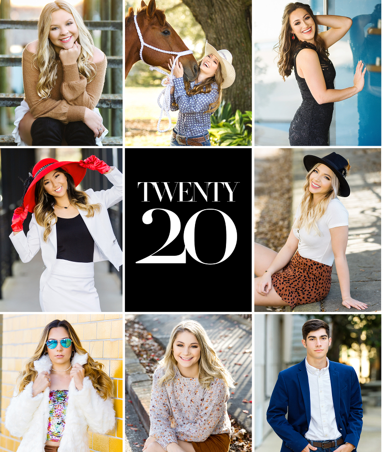Senior Pricing and Information Guide - Mandy Friloux Photography